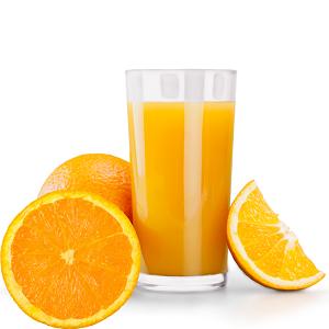 Confezione arance navel da spremere da 16 kg
