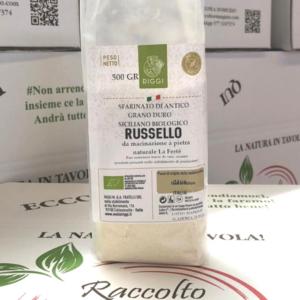 Farina Siciliana Russello