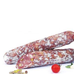 Salame Pistacchio