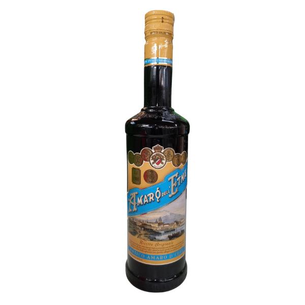 Amaro dell 'Etna