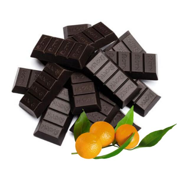 Mini Cioccolattini di Modica agli Agrumi