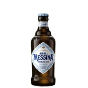Birra Messina Cristalli di Sale 33 cl