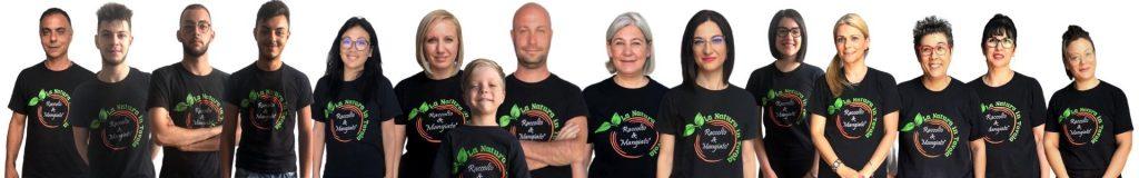 Team Raccolto&Mangiato