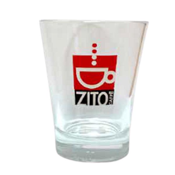 Bicchiere Vetro Omaggio