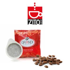 Cialda Grandi Caffè