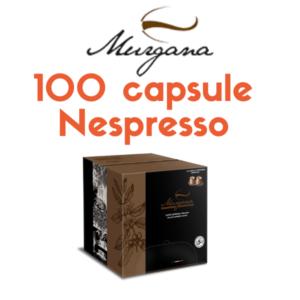 Capsule Murgana compatibili nespresso
