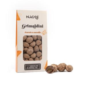 Grimaldini Arancia & Cannella
