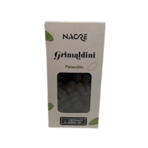 Grimaldini Pistacchio