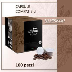 Nespresso Murgana