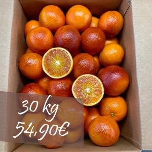 Confezione 30 kg fragolino