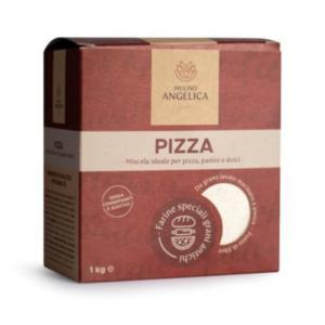 Farina Mix Pizza