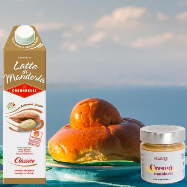 kit colazione alla siciliana