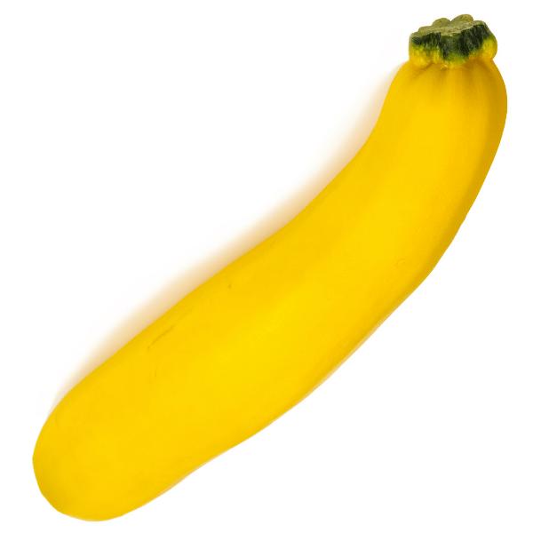 Zucchine gialle prodotto