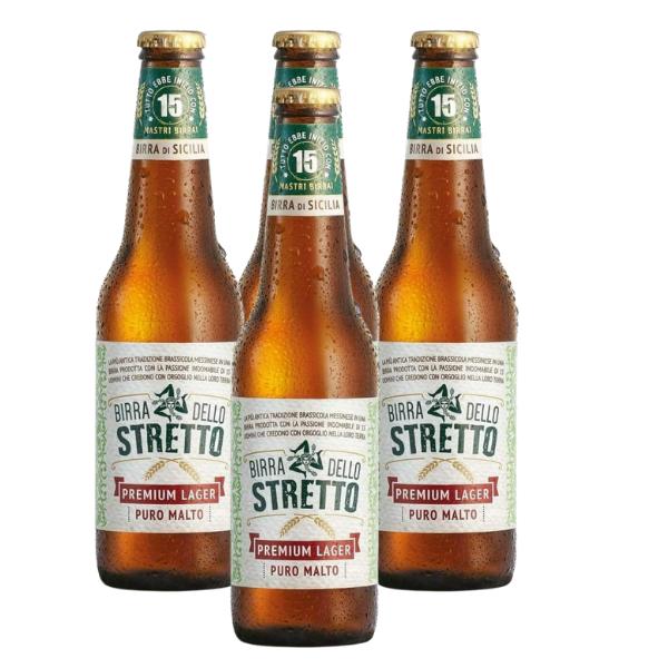 24 Birre dello stretto