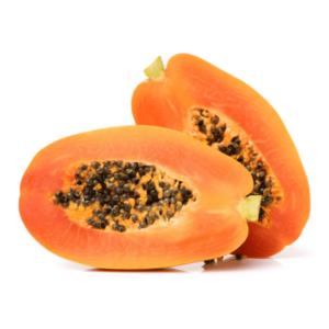 Papaya siciliana