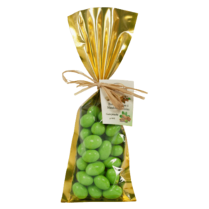 Praline Mandorla gusto pistacchio